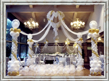 Wedding Decoration Dance Floor Canopy